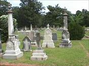 Civic City Cemetery
